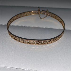Jewelry - Greek Key bracelet